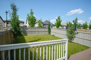 Photo 36: 4073 ALLAN Crescent in Edmonton: Zone 56 House Half Duplex for sale : MLS®# E4256367