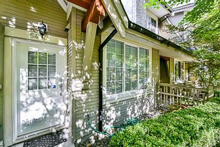 Photo 3: 54 8415 CUMBERLAND PLACE in Burnaby: The Crest Townhouse for sale (Burnaby East)  : MLS®# R2220013