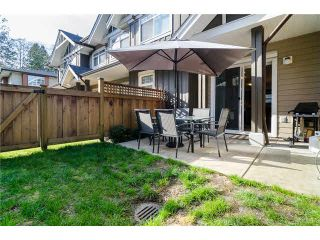 """Photo 15: 34 2979 156TH Street in Surrey: Grandview Surrey Townhouse for sale in """"ENCLAVE"""" (South Surrey White Rock)  : MLS®# F1437051"""