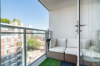 Photo 27: 1106 188 KEEFER STREET in Vancouver: Downtown VE Condo for sale (Vancouver East)  : MLS®# R2612528