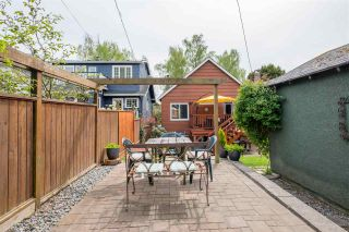 Photo 34: 4237 W 14TH Avenue in Vancouver: Point Grey House for sale (Vancouver West)  : MLS®# R2574630