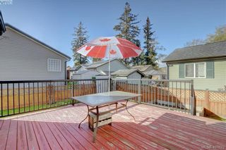 Photo 18: 46 7109 West Coast Rd in SOOKE: Sk Whiffin Spit Manufactured Home for sale (Sooke)  : MLS®# 801472