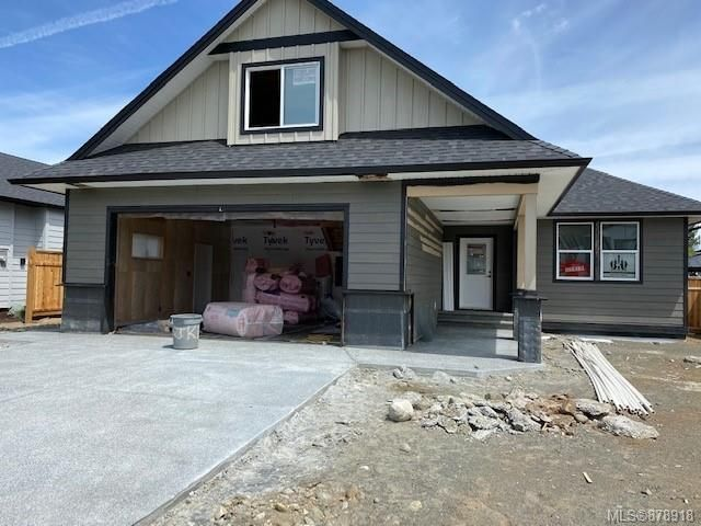 Main Photo: 740 Sitka St in : CR Willow Point House for sale (Campbell River)  : MLS®# 878918