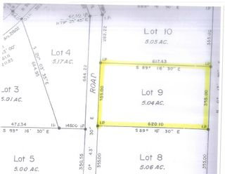 """Photo 4: LOT 9 GRANTHAM Road in Smithers: Smithers - Rural Land for sale in """"Grantham"""" (Smithers And Area (Zone 54))  : MLS®# R2604033"""