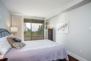 """Photo 17: 606 4194 MAYWOOD Street in Burnaby: Metrotown Condo for sale in """"Park Avenue Towers"""" (Burnaby South)  : MLS®# R2493615"""