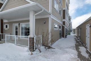 Photo 28: 5 401 Pandora Avenue in Winnipeg: West Transcona Condominium for sale (3L)  : MLS®# 202102766