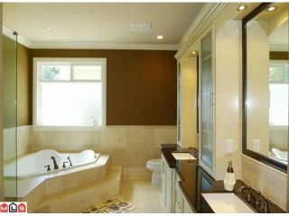 Photo 8: 1127 KENT ST: White Rock House for sale (South Surrey White Rock)  : MLS®# F1209099