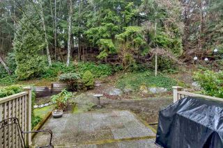 """Photo 29: 20 2979 PANORAMA Drive in Coquitlam: Westwood Plateau Townhouse for sale in """"DEERCREST"""" : MLS®# R2545272"""
