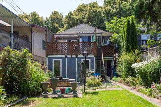 """Photo 19: 951 E 17TH Avenue in Vancouver: Fraser VE House for sale in """"CEDAR COTTAGE"""" (Vancouver East)  : MLS®# R2205343"""