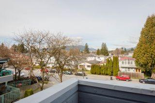 Photo 8: 302 1948 COQUITLAM Avenue in Port Coquitlam: Glenwood PQ Condo for sale : MLS®# R2621147