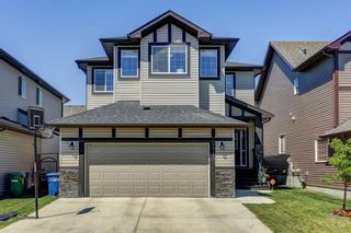 Photo 3: 1710 Baywater View SW: Airdrie Detached for sale : MLS®# A1124784