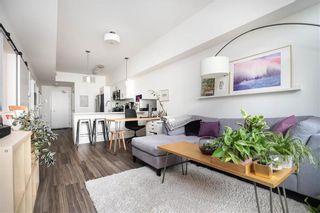 Photo 3: 207 247 River Avenue in Winnipeg: Osborne Village Condominium for sale (1B)  : MLS®# 202121576