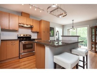 """Photo 22: 95 4401 BLAUSON Boulevard in Abbotsford: Abbotsford East Townhouse for sale in """"Sage Homes at Auguston"""" : MLS®# R2473999"""