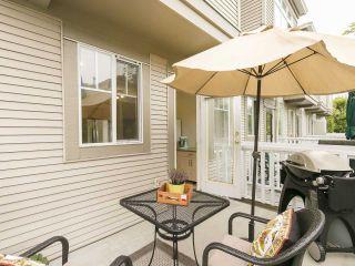 "Photo 16: 6 6179 NO 1 Road in Richmond: Terra Nova Townhouse for sale in ""SALISBURY LANE"" : MLS®# R2202285"