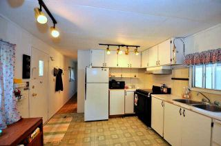 "Photo 5: 9 3295 SUNNYSIDE Point: Anmore Manufactured Home for sale in ""COUNTRYSIDE VILLAGE"" (Port Moody)  : MLS®# V919647"