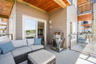 """Photo 6: 201 6160 LONDON Road in Richmond: Steveston South Condo for sale in """"THE PIER AT LONDON LANDING"""" : MLS®# R2590843"""