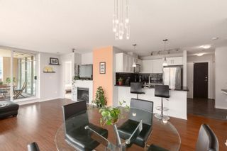 Photo 3: 503 2133 DOUGLAS Road in Burnaby: Brentwood Park Condo for sale (Burnaby North)  : MLS®# R2603461
