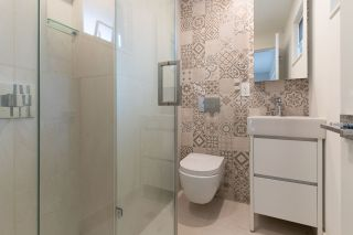 """Photo 15: 282A EVERGREEN Drive in Port Moody: College Park PM Townhouse for sale in """"Evergreen"""" : MLS®# R2570178"""