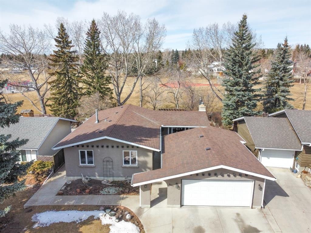 Main Photo: 6223 Dalsby Road NW in Calgary: Dalhousie Detached for sale : MLS®# A1083243