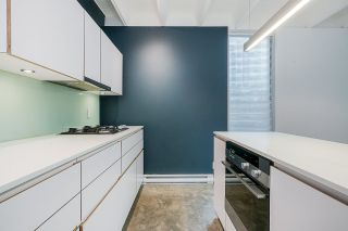 """Photo 5: 304 219 E GEORGIA Street in Vancouver: Strathcona Condo for sale in """"The Flats"""" (Vancouver East)  : MLS®# R2562533"""