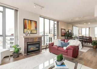 Photo 10: 2302 650 10 Street SW in Calgary: Downtown West End Apartment for sale : MLS®# A1133390