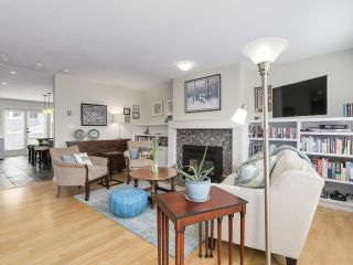 Photo 19: A3 240 W 16th Street in North Vancouver: Central Lonsdale Townhouse  : MLS®# R2178079