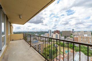 Photo 3: 1903 9903 104 Street in Edmonton: Zone 12 Condo for sale : MLS®# E4259396