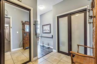 Photo 21: 437 1 Crystal Green Lane: Okotoks Apartment for sale : MLS®# C4248691