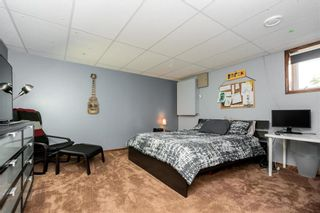 Photo 22: 84 Copperstone Crescent in Winnipeg: Southland Park Residential for sale (2K)  : MLS®# 202023862