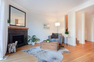 """Photo 3: 71 3180 E 58TH Avenue in Vancouver: Champlain Heights Townhouse for sale in """"HIGHGATE"""" (Vancouver East)  : MLS®# R2317195"""