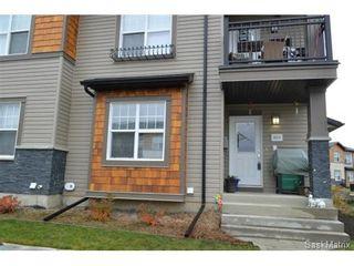 Photo 1: 803 1015 Patrick Crescent in Saskatoon: Willowgrove Complex for sale (Saskatoon Area 01)  : MLS®# 516216