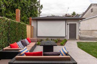 Photo 35: 828 E 13TH Avenue in Vancouver: Mount Pleasant VE 1/2 Duplex for sale (Vancouver East)  : MLS®# R2590646