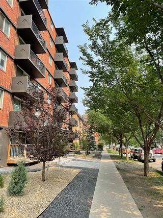 Photo 6: 702 1236 15 Avenue SW in Calgary: Beltline Apartment for sale : MLS®# A1137255