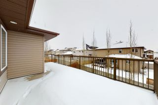 Photo 46: 1254 ADAMSON Drive in Edmonton: Zone 55 House for sale : MLS®# E4226960