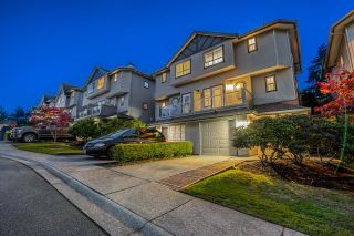 """Main Photo: 36 11229 232 Street in Maple Ridge: East Central Townhouse for sale in """"THE FOXFIELD"""" : MLS®# R2618832"""