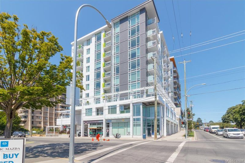 FEATURED LISTING: 1009 - 1090 Johnson St Victoria