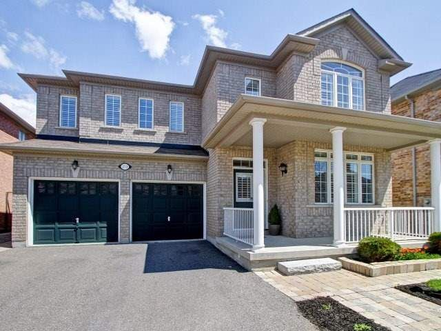 Main Photo: 273 Kentland St in Markham: Freehold for sale : MLS®# N3486985