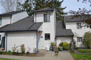 """Photo 1: 243 13608 67TH Avenue in Surrey: East Newton Townhouse for sale in """"COUNTRY HOUSE ESTATES"""" : MLS®# R2258899"""