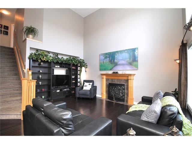 Photo 18: Photos: 30 EVERHOLLOW Heath SW in Calgary: Evergreen House for sale : MLS®# C4068362