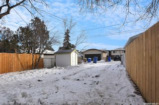 Photo 24: 455 Forget Street in Regina: Normanview Residential for sale : MLS®# SK842396