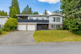 Main Photo: SPRINGDALE CT in BURNABY: Parkcrest House for sale (Burnaby North)  : MLS®# R2591718