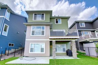 Photo 40: 54 Bayview Circle SW: Airdrie Detached for sale : MLS®# A1143233