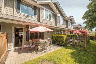 "Photo 26: 47 3009 156 Street in Surrey: Grandview Surrey Townhouse for sale in ""Kallisto"" (South Surrey White Rock)  : MLS®# R2578909"