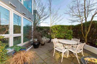 """Photo 19: TH 101 501 NICOLA Street in Vancouver: Coal Harbour Townhouse for sale in """"BAUHINIA-WATERFRONT PLACE"""" (Vancouver West)  : MLS®# R2442935"""