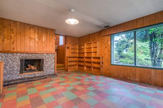 Photo 14: 788 TUDOR Avenue in North Vancouver: Forest Hills NV House for sale : MLS®# R2414818