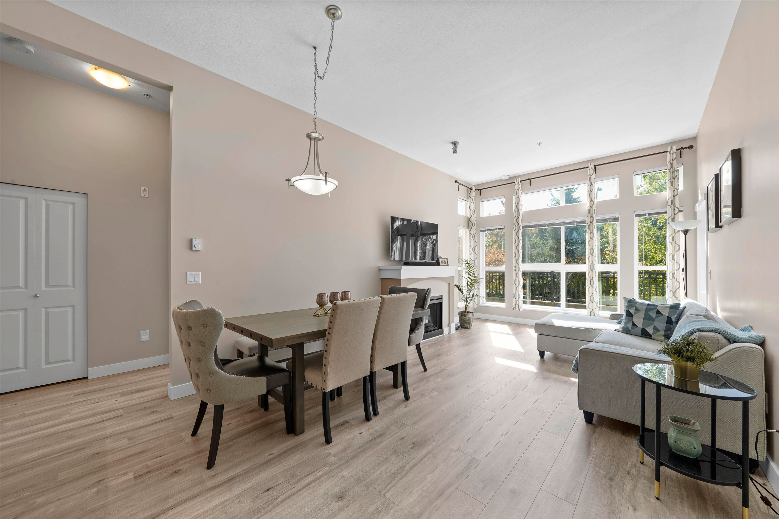 """Main Photo: 103 1330 GENEST Way in Coquitlam: Westwood Plateau Condo for sale in """"The Lanterns"""" : MLS®# R2620914"""