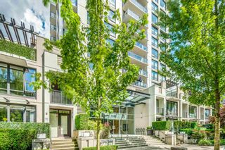 """Photo 32: 609 1185 THE HIGH Street in Coquitlam: North Coquitlam Condo for sale in """"Claremont at Westwood Village"""" : MLS®# R2598843"""