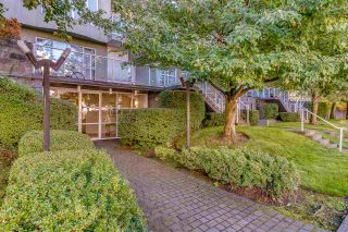 "Photo 2: 313 7700 ST. ALBANS Road in Richmond: Brighouse South Condo for sale in ""SUNNYVALE"" : MLS®# R2219221"
