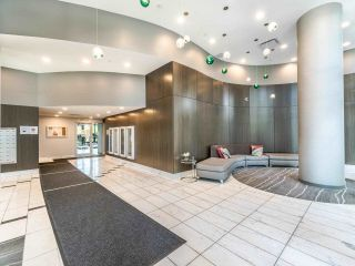"""Photo 19: 2703 6638 DUNBLANE Avenue in Burnaby: Metrotown Condo for sale in """"Midori"""" (Burnaby South)  : MLS®# R2581588"""