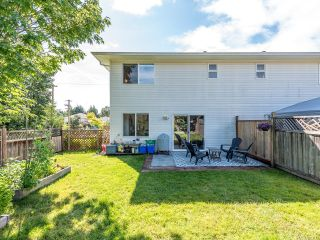 Photo 27: B 2425 1st St in COURTENAY: CV Courtenay City Half Duplex for sale (Comox Valley)  : MLS®# 843142